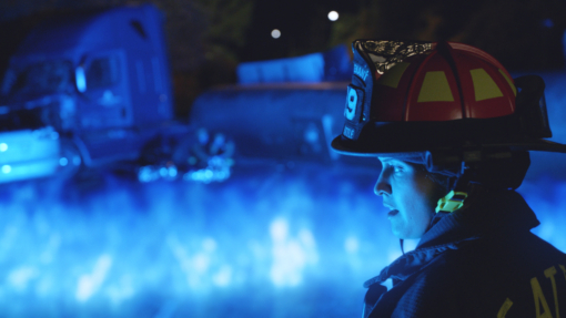 ABC's New Station 19 Series Explodes Onto Primetime