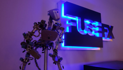 FuseFX Gets Ready For Future Post Production