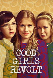 Good Girls Revolt