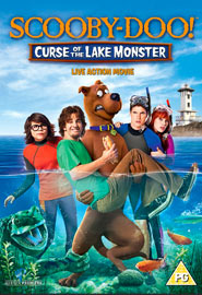 Scooby Doo: The Curse of the Lake Monster