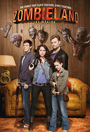 Zombieland (The Series)