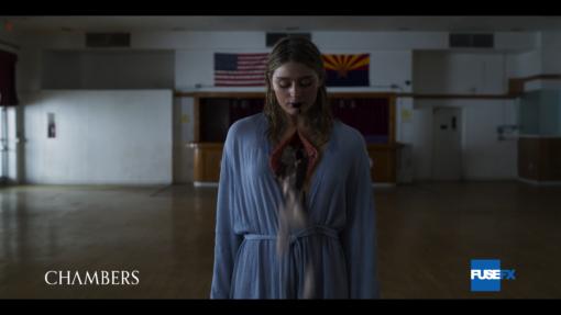 "FuseFX's Hair-Raising VFX Provides Chills for Netflix's ""Chambers"""