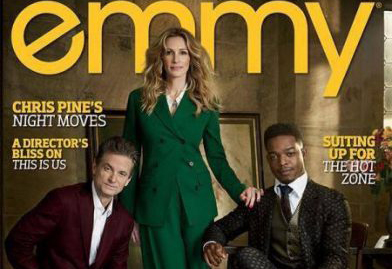 Emmy Magazine: Cause and Effects